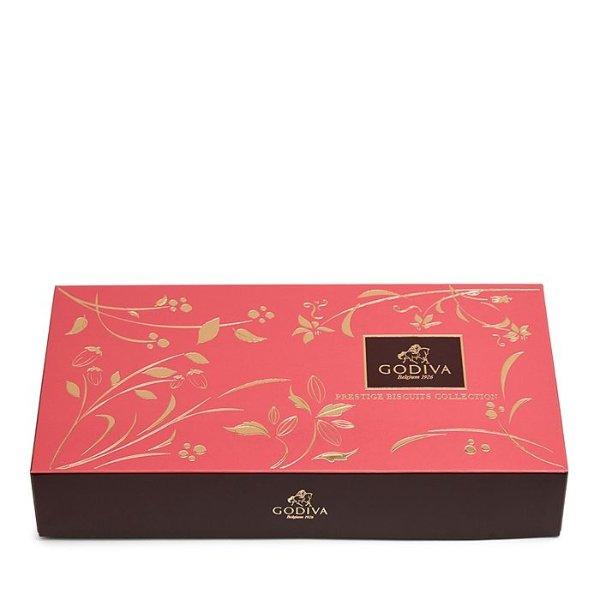 巧克力饼干礼盒 20块