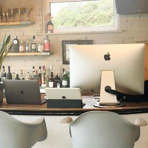 享9折  纤薄、耐用、轻巧Apple Mac 精选笔记本电脑热卖