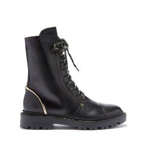 Casadei马丁靴