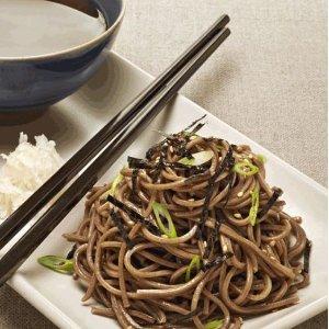 $5.59(原价$15.99)Hime 日式荞麦面720克 健康营养口感好~