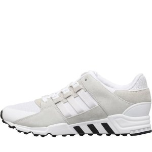 AdidasOriginals EQT Support RF Sneakers Weiss