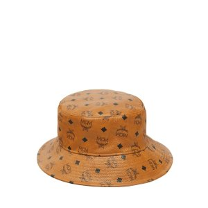 MCMBucket Hat in Visetos