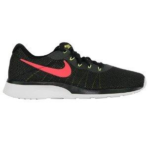 $38(原价$100)Nike Tanjun Racer 男子运动跑鞋促销