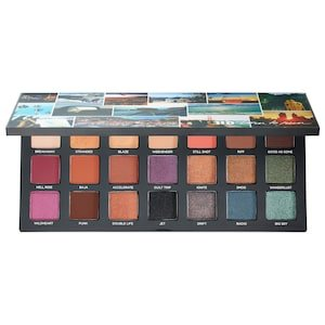Born To Run Eyeshadow Palette - Urban Decay | Sephora