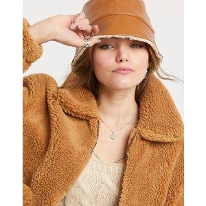泰迪渔夫帽