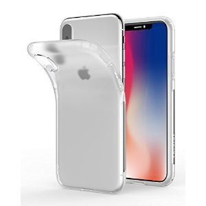 aeea72c5be ANKERCASE9999iPhone X Case, iPhone 10 Case, Anker KARAPAX Touch Case Matte  Finish Flexible Soft. $3.99 $6.99