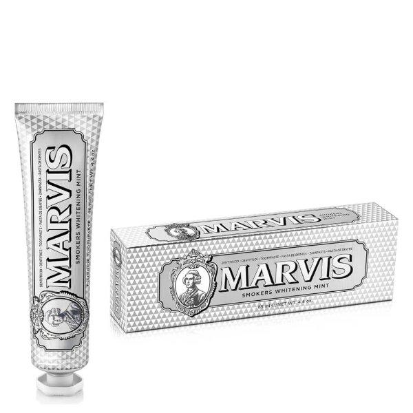 美白牙膏 祛除烟渍85ml