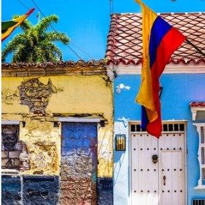 $349起 彩色房子 + 加勒比假期4天哥伦比亚文化小城卡塔赫那 机票+酒店套餐