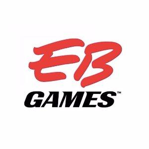 PS4,VR 买买买啦EB Games Boxing Day 海报出炉,电竞、游戏咖们赶紧来看,陪男票逛街必去的店