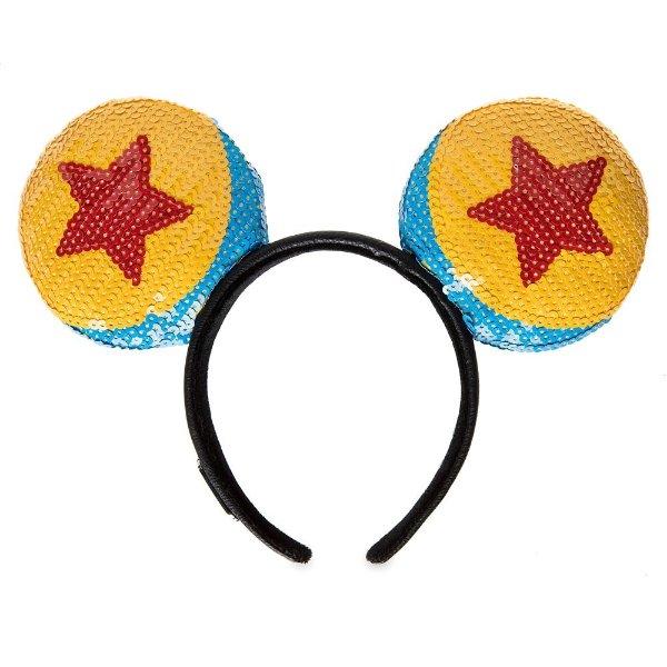 Pixar Ball 发箍