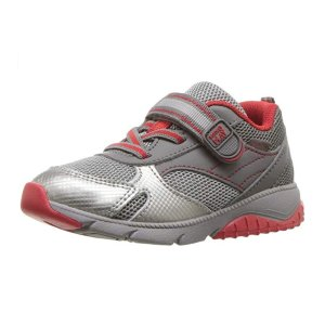 $10.05(原价$46)Stride Rite 儿童真皮休闲运动鞋