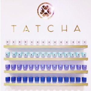 $75 赠Milk Makeup睫毛膏上新:Tatcha 明星产品套装热卖 换季护肤全靠它