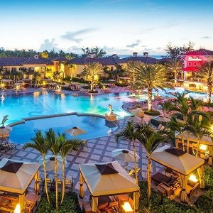Up to 65%off+$355 Credit+ 1 Free NightBeaches Resort Summer Kickoff Sales @Sandals