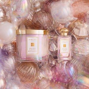 满额送价值$49的3件套香水礼盒Jo Malone London官网香氛产品热卖