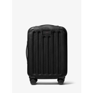 KORS X TECH Camouflage Suitcase