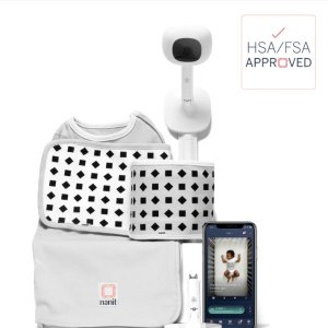 $50 Offbuybuy Baby Free shipping.Nanit Plus - Complete Baby Monitoring System Bundle