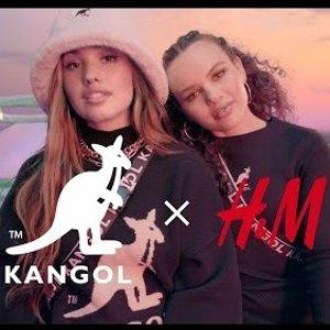 新用户9折!€8.99收袋鼠毛球帽所剩不多!H&M X Kangol 联名街头风美衣来袭 手慢无速收