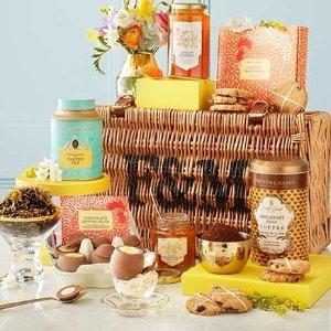 复活蛋套装£18起Fortnum&Mason 官网复活节系列巧克力、茶叶上市 女王、王储御用品牌