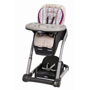 Graco Blossom 6-in-1 Convertible High Chair, Nyssa - Walmart.com