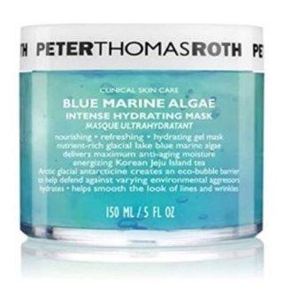 $30.24 补水只需10分钟Peter Thomas Roth 蓝海藻补水面膜 5 OZ