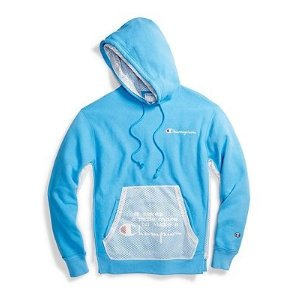 ChampionLife® Men's Reverse Weave® Shift Pullover Hoodie