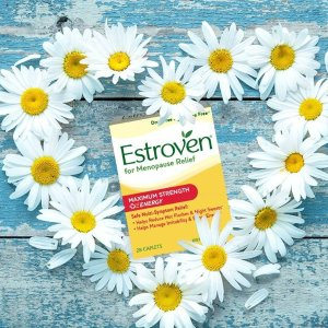 Free ShippingEstroven Menopause Relief Supplements