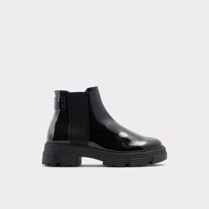 Aldo厚底短靴