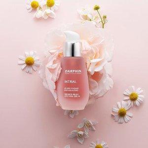 满额立减$3011.11独家:Darphin 全场SPA级护肤热卖 收卸妆膏、舒缓精华