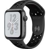 Apple -Watch Nike+ Series 4 (GPS) 44mm