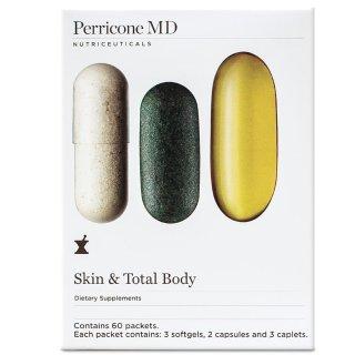 $77.5(原价$155)独家:Perricone MD 皮肤与身体管理套装