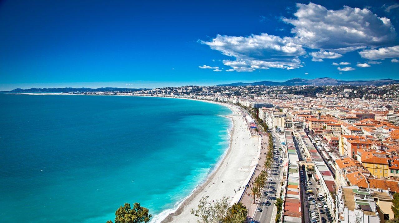 法国的浪漫不止在巴黎,南法普罗旺斯-蔚蓝海岸才是风情万种!