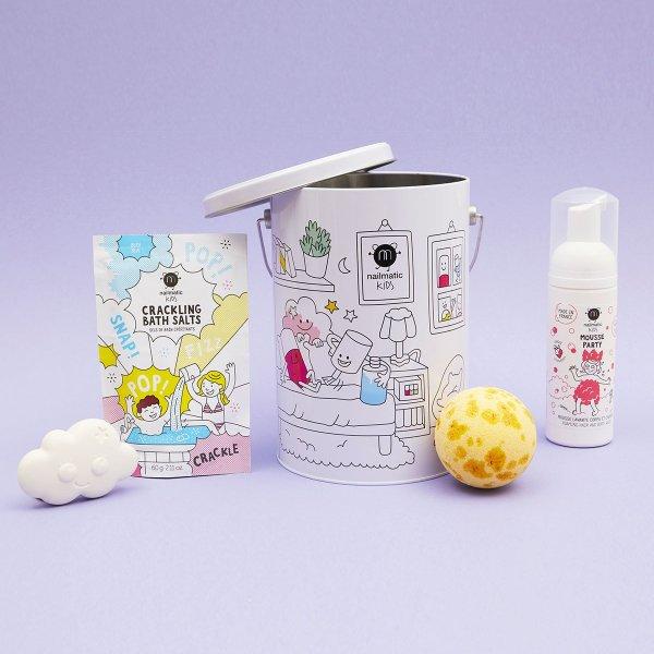 Nailmatic 儿童沐浴礼盒