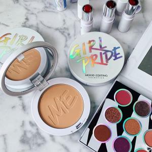 30% OffEnding Soon: Mood Editing Cosmetics on Sale