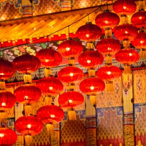 Up to $30 OffStudentUniverse Chinese New Year Saving on Routes to China