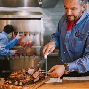 购2份成人巴西烤肉自助晚餐 立减$25Fogo de Chao 高人气巴西烤肉自助餐厅 限时优惠连连不断