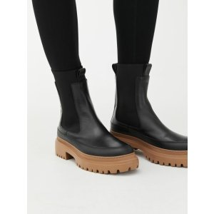 arket皮靴