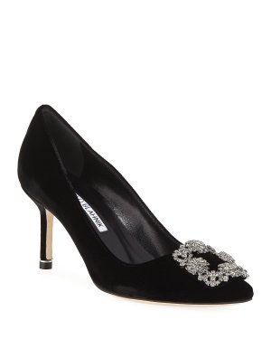 Up to 40% Off Select Manolo Blahnik Shoes @ Neiman Marcus