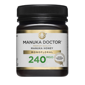 $23.99 240 MGO Manuka Honey 8.75 oz