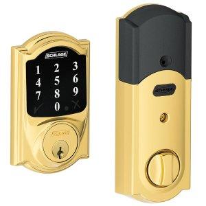 Home Depot Schlage and Kwikset Door Locks Sale from $117