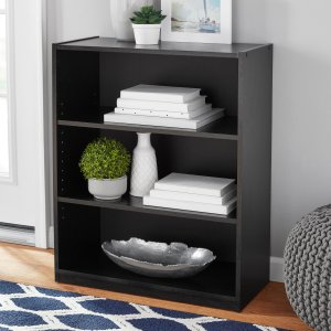 As Low as $22Walmart Cube Bookcases Sale