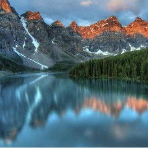 $502起 游览3大国家公园 4大名湖8天 夏季加拿大落基山+加西名城之旅 西雅图/温哥华出发