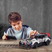 Lego 手机遥控 拉力赛车 42109 | 机械组系列