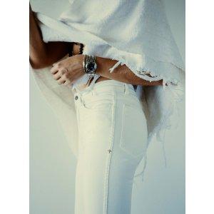 imogene + willie 牛仔裤
