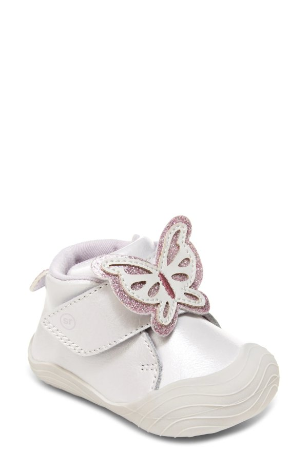 幼儿软底鞋