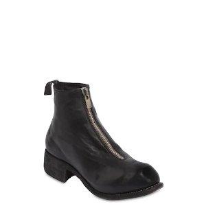GuidiPL1 靴子