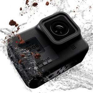 $529(原价$599)Myer发货GoPro 新款 HERO8 Black好价热卖