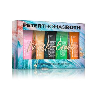 Peter Thomas Roth价值$35面膜5件套 (Worth $35.00)