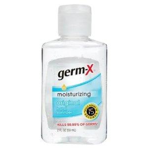 Germ-X 免洗洗手液- 2 oz