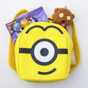 $18.35 Minion Kid's Backpack @Amazon Japan