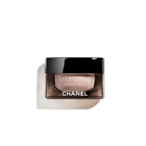 Chanel 智慧紧致提拉眼霜(众测)